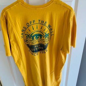 Graphic men's T-shirt
